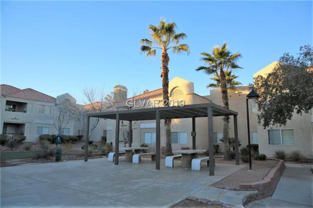 8600 Charleston #1162, Las Vegas, NV 89117 (MLS #2064929) :: The Snyder Group at Keller Williams Marketplace One