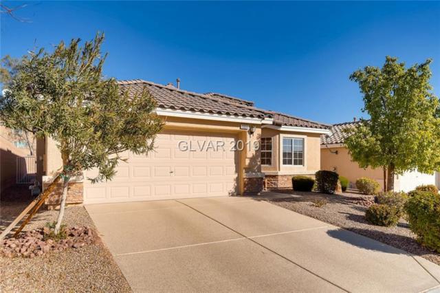 6084 Sierra Medina, Las Vegas, NV 89139 (MLS #2064969) :: Vestuto Realty Group