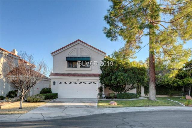 3172 Waterside, Las Vegas, NV 89117 (MLS #2064986) :: Five Doors Las Vegas