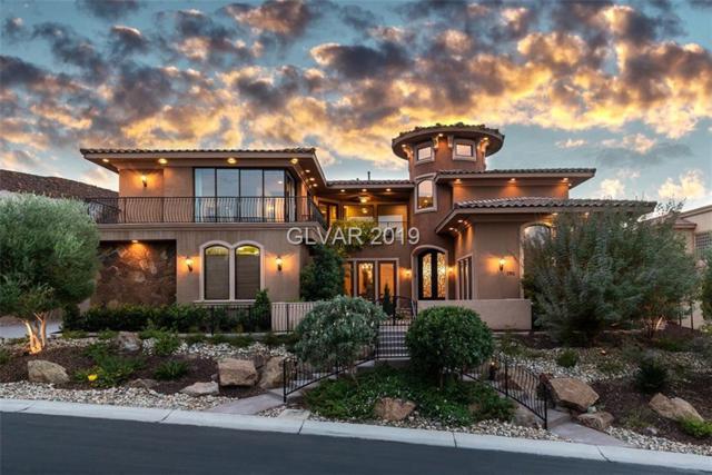 1761 Harpsichord, Las Vegas, NV 89012 (MLS #2064992) :: Vestuto Realty Group