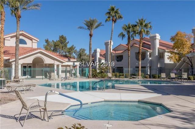 7803 Ravenhollow, Las Vegas, NV 89145 (MLS #2065089) :: The Snyder Group at Keller Williams Marketplace One