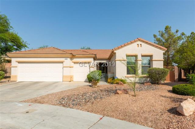 1984 Joy View, Henderson, NV 89012 (MLS #2065091) :: Vestuto Realty Group