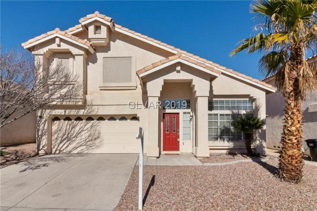 8880 Norco, Las Vegas, NV 89129 (MLS #2065236) :: The Snyder Group at Keller Williams Marketplace One