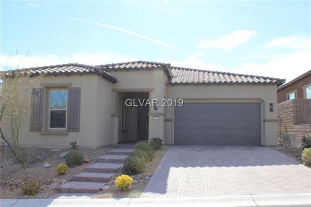 11821 Spadari, Las Vegas, NV 89138 (MLS #2065332) :: Vestuto Realty Group