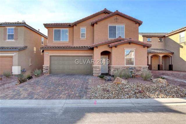 5849 Petrified Tree, North Las Vegas, NV 89081 (MLS #2065406) :: Vestuto Realty Group