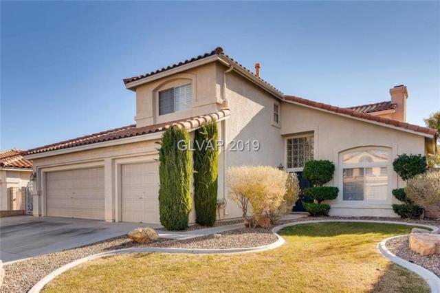 8421 Campana, Las Vegas, NV 89147 (MLS #2065467) :: Vestuto Realty Group