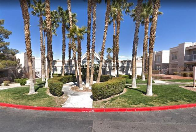 6800 Lake Mead #2103, Las Vegas, NV 89156 (MLS #2065541) :: The Snyder Group at Keller Williams Marketplace One