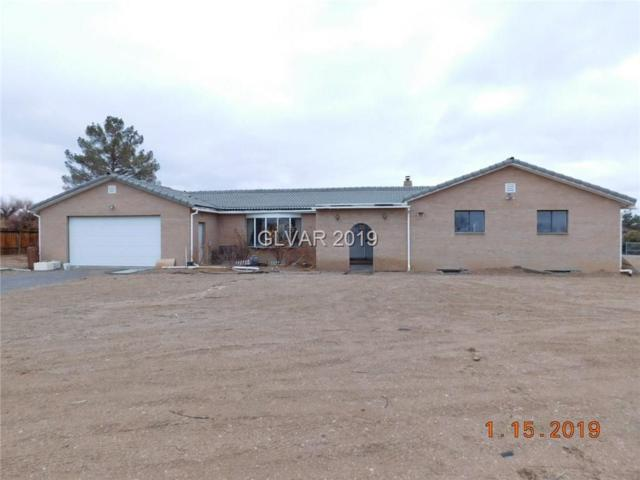 641 W Lupin, Pahrump, NV 89048 (MLS #2065557) :: Trish Nash Team