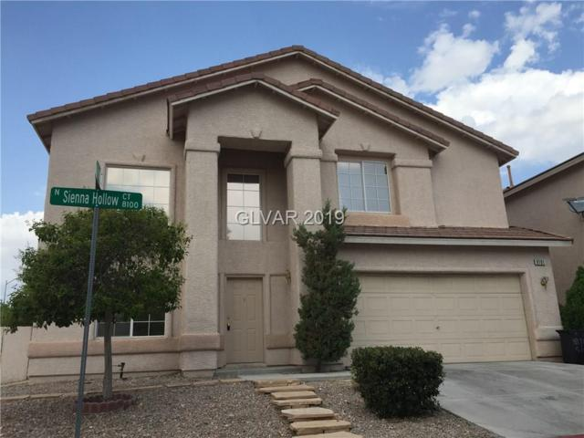 8101 Sienna Hollow, Las Vegas, NV 89143 (MLS #2065583) :: Vestuto Realty Group