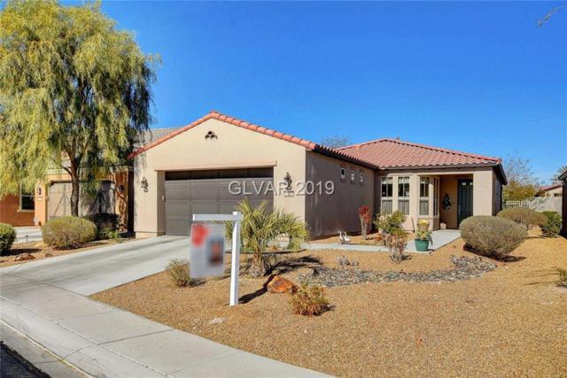 3756 Jasmine Heights, North Las Vegas, NV 89081 (MLS #2065614) :: Capstone Real Estate Network