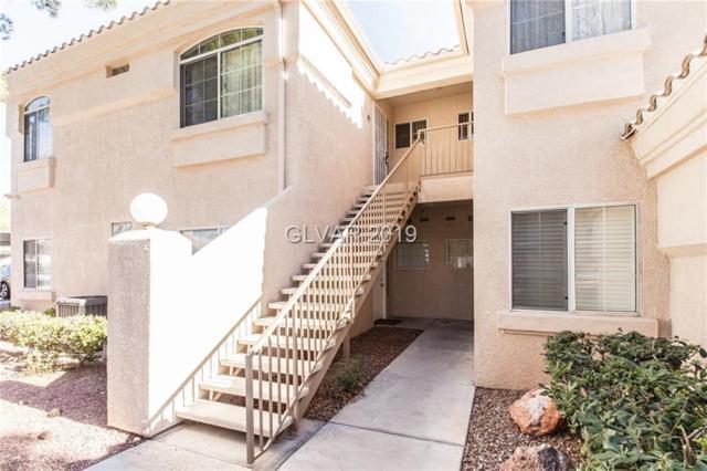 7400 Flamingo #2067, Las Vegas, NV 89147 (MLS #2065730) :: Vestuto Realty Group