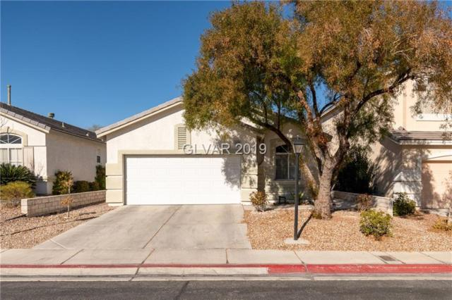 8836 Square Knot, Las Vegas, NV 89143 (MLS #2065799) :: The Snyder Group at Keller Williams Marketplace One