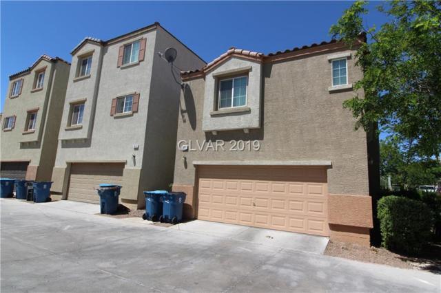 7417 Delectable, Las Vegas, NV 89149 (MLS #2065830) :: Vestuto Realty Group