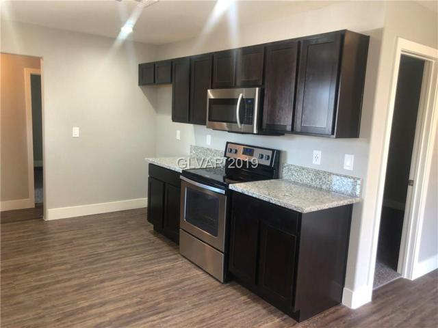 3412 Tabor, North Las Vegas, NV 89030 (MLS #2065899) :: Vestuto Realty Group