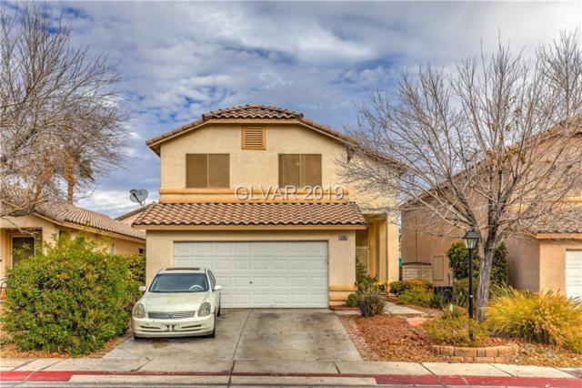 9000 Square Knot, Las Vegas, NV 89143 (MLS #2066023) :: Five Doors Las Vegas