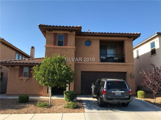 1240 Olivia, Henderson, NV 89011 (MLS #2066375) :: The Snyder Group at Keller Williams Marketplace One