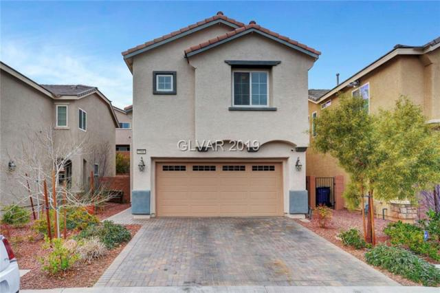 7341 Puddle Duck, Las Vegas, NV 89166 (MLS #2066419) :: The Snyder Group at Keller Williams Marketplace One