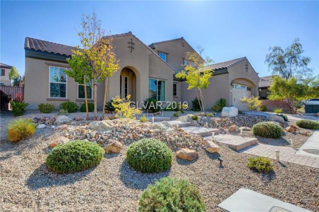 2716 Josephine, Henderson, NV 89044 (MLS #2066613) :: The Snyder Group at Keller Williams Marketplace One