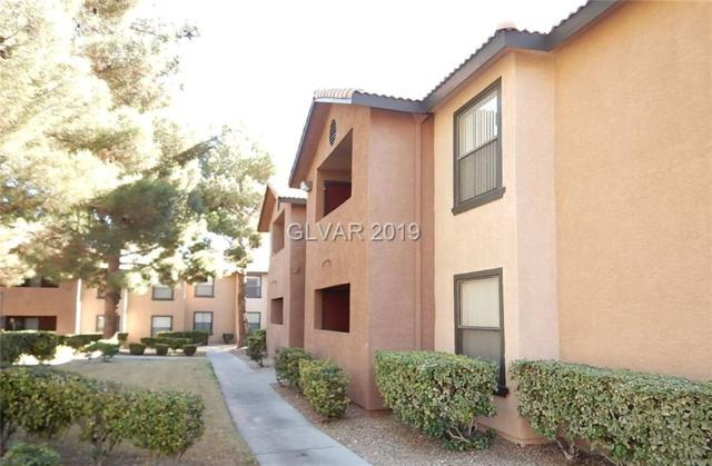 2451 Rainbow #2095, Las Vegas, NV 89108 (MLS #2066623) :: The Snyder Group at Keller Williams Marketplace One