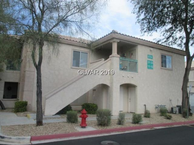 6804 Indian Chief #102, Las Vegas, NV 89130 (MLS #2066900) :: The Snyder Group at Keller Williams Marketplace One
