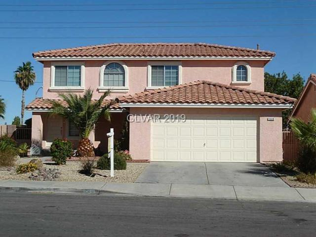 1440 Lodgepole, Henderson, NV 89014 (MLS #2066904) :: The Snyder Group at Keller Williams Marketplace One