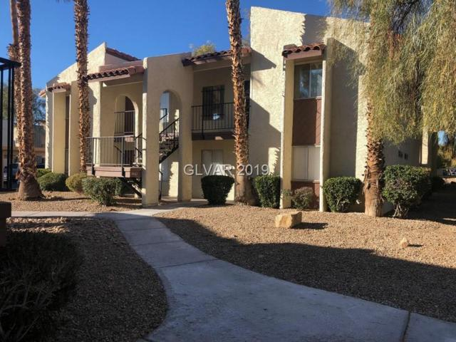 4461 Rich B, Las Vegas, NV 89102 (MLS #2067013) :: The Snyder Group at Keller Williams Marketplace One