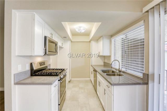 1405 Vegas Valley #380, Las Vegas, NV 89169 (MLS #2067142) :: The Snyder Group at Keller Williams Marketplace One