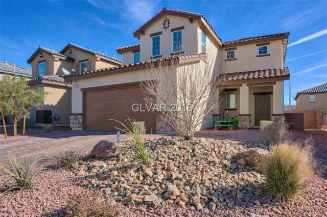 5840 Country Lake, North Las Vegas, NV 89081 (MLS #2067284) :: Vestuto Realty Group