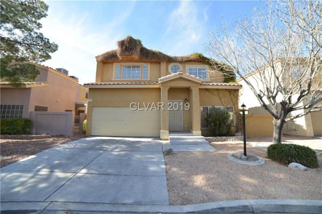 3475 Blue Heather, Las Vegas, NV 89129 (MLS #2067292) :: The Snyder Group at Keller Williams Marketplace One