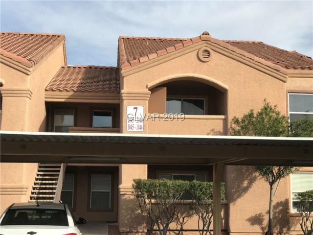 8101 Flamingo #2046, Las Vegas, NV 89147 (MLS #2067374) :: The Snyder Group at Keller Williams Marketplace One