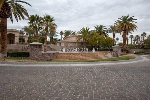 2050 Warm Springs #921, Henderson, NV 89014 (MLS #2067507) :: The Snyder Group at Keller Williams Marketplace One