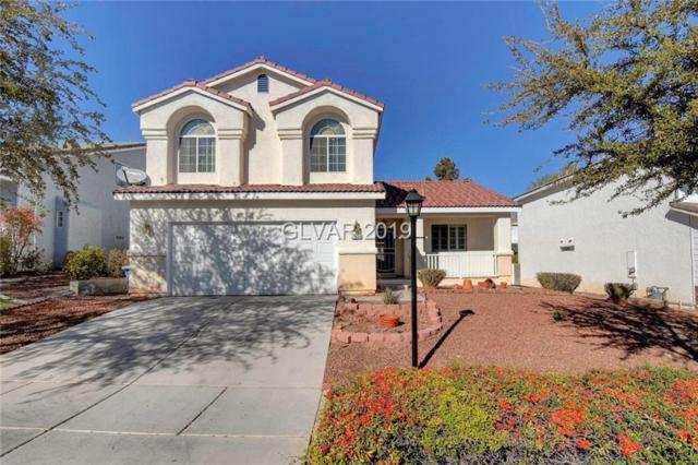 7904 Autumn Gate, Las Vegas, NV 89131 (MLS #2067516) :: The Snyder Group at Keller Williams Marketplace One