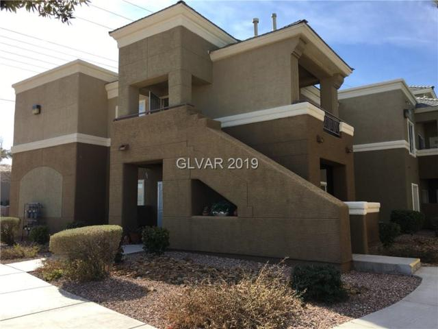 8070 Russell #2016, Las Vegas, NV 89113 (MLS #2067536) :: The Snyder Group at Keller Williams Marketplace One