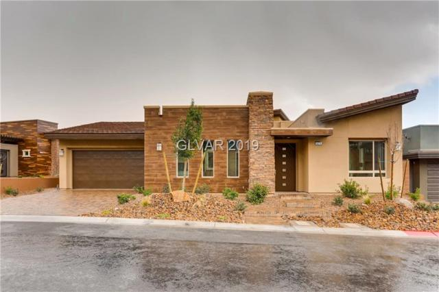 6274 Mojave Sky, Las Vegas, NV 89135 (MLS #2067748) :: Vestuto Realty Group