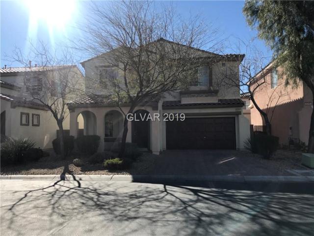8237 Ranch Pines, Las Vegas, NV 89178 (MLS #2067785) :: Five Doors Las Vegas