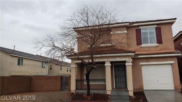 6772 Mahogany Meadows, Las Vegas, NV 89122 (MLS #2067859) :: Vestuto Realty Group