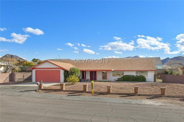 1631 Rawhide, Henderson, NV 89002 (MLS #2067885) :: Five Doors Las Vegas