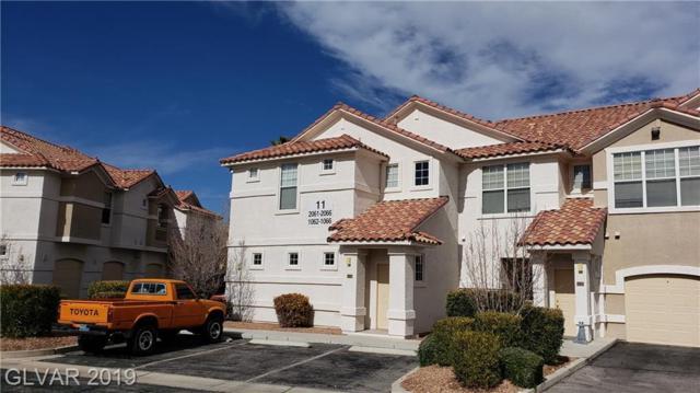 8555 Russell Road #2063, Las Vegas, NV 89113 (MLS #2067888) :: Signature Real Estate Group