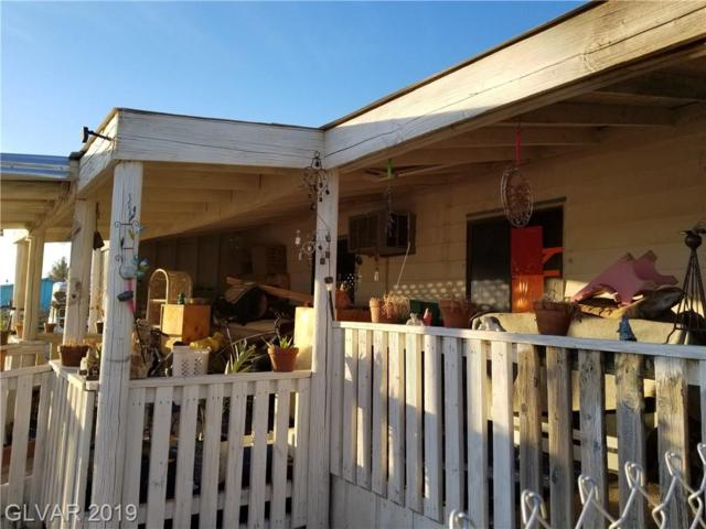 110 W Mcmurray, Pahrump, NV 89060 (MLS #2067930) :: Vestuto Realty Group