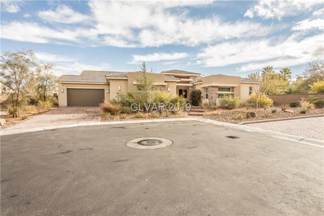 8396 Sweetwater Creek, Las Vegas, NV 89113 (MLS #2067964) :: Vestuto Realty Group