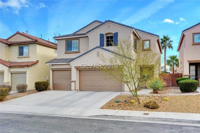 6930 Silk Oak, Las Vegas, NV 89148 (MLS #2067992) :: Vestuto Realty Group