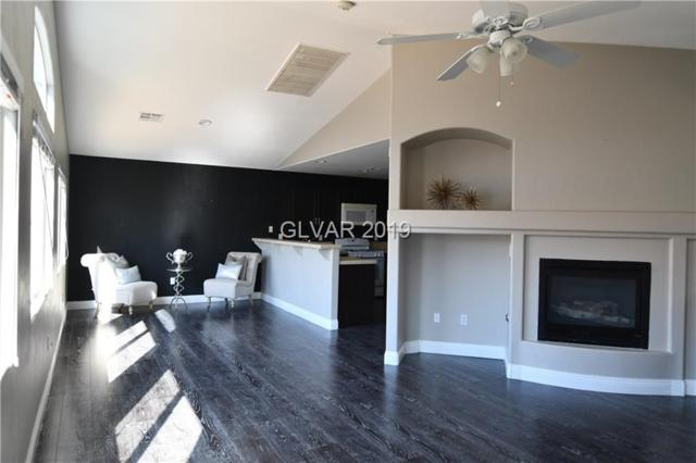 7243 Twin Maples, Las Vegas, NV 89148 (MLS #2068105) :: Vestuto Realty Group