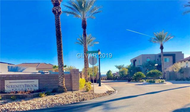 5396 Secluded Brook, Las Vegas, NV 89149 (MLS #2068146) :: Trish Nash Team