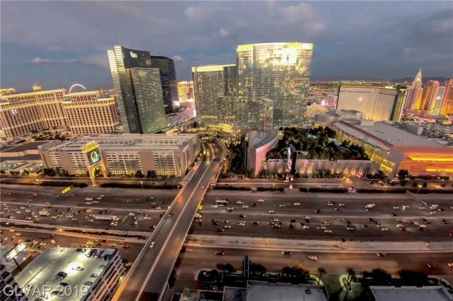 4525 Dean Martin #3303, Las Vegas, NV 89103 (MLS #2068157) :: Trish Nash Team