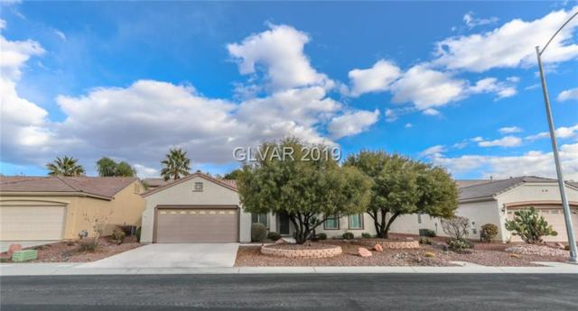 2102 Oliver Springs, Henderson, NV 89052 (MLS #2068222) :: Signature Real Estate Group