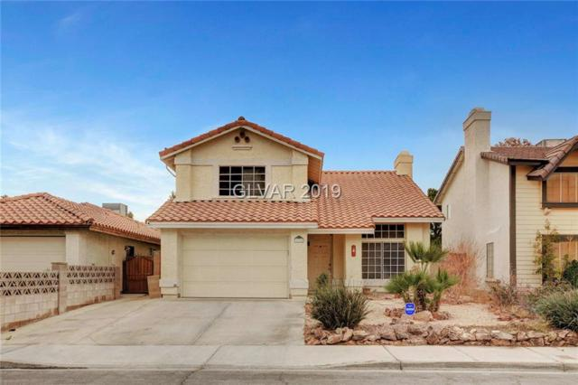 118 Almendio, Henderson, NV 89074 (MLS #2068363) :: Vestuto Realty Group