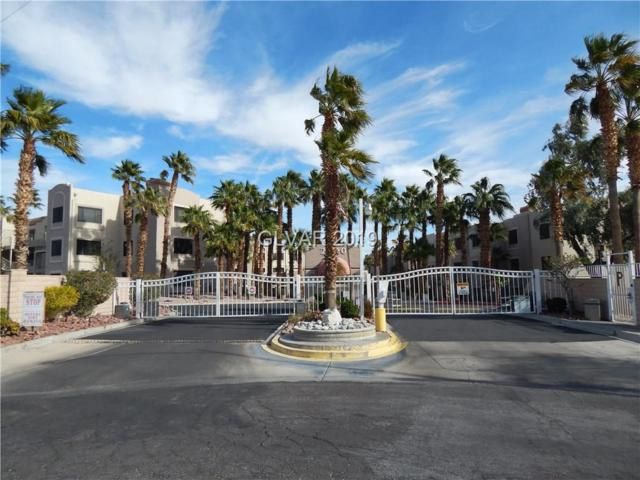 2064 Mesquite #303, Laughlin, NV 89029 (MLS #2068529) :: The Snyder Group at Keller Williams Marketplace One