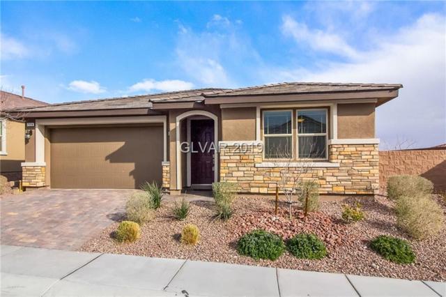 7114 Flora Lam, Las Vegas, NV 89166 (MLS #2068553) :: Five Doors Las Vegas