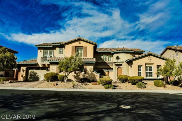 7600 Abilene Hills, Las Vegas, NV 89178 (MLS #2068595) :: Vestuto Realty Group