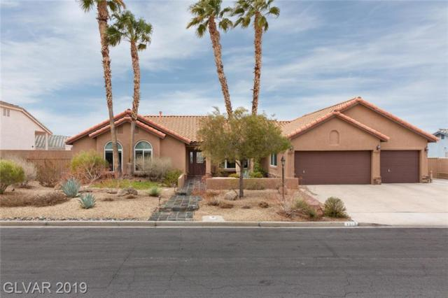 1012 Hollyhock, Henderson, NV 89011 (MLS #2068922) :: Trish Nash Team